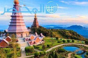 أفضل فنادق تايلاند للشباب للعوائل لشهر العسل