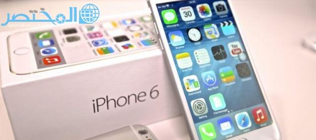 كم سعر شاشة ايفون 6 الأصلية والتجارية في السعودية المختصر كوم