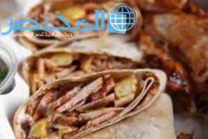 افضل مطعم شاورما في دبي