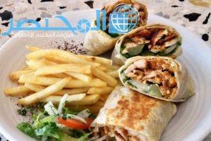 اشهر مطاعم الشاورما في الرياض