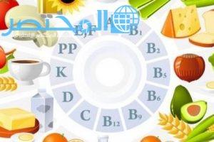 افضل المكملات الغذائية وفيتامين للشعر والبشرة