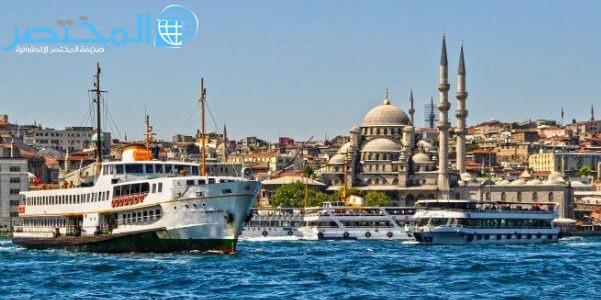 شنو الاماكن الحلوه في اسطنبول