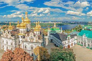 اين تقع سفارة اوكرانيا بالرياض