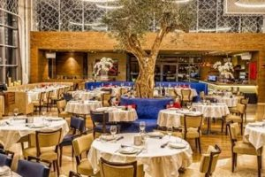 افضل مطاعم المدينة المنورة للعائلات عشاء