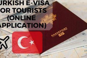 طريقة استخراج تأشيرة تركيا للمقيمين في السعودية
