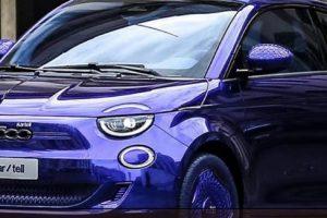 سعر مواصفات سيارة فيات 500X في السعودية 2021